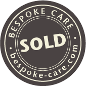 Sold by Bespoke Care